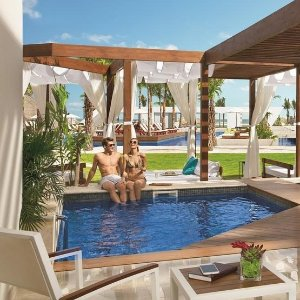 $137起多米尼加 Punta Cana 5星级豪华全包度假村