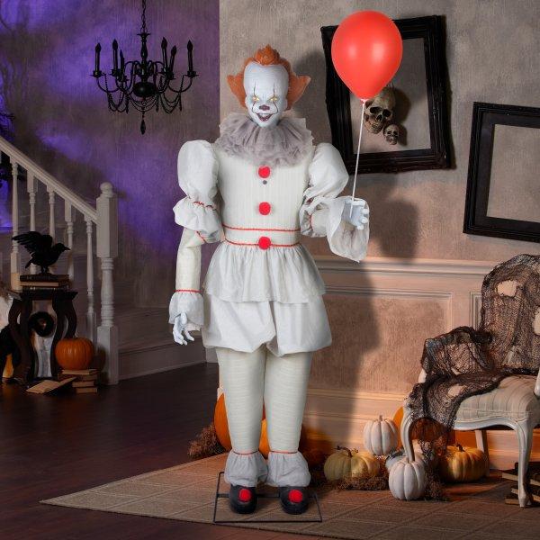 小丑室内摆件