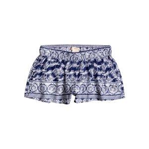 RoxyGirls 7-14 Janes Board Beach Shorts 短裤