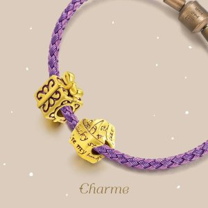 Up to 50% off select jewelry @ Chow Sang Sang
