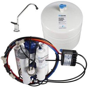 Home Master TMHP HydroPerfection反渗透净水器