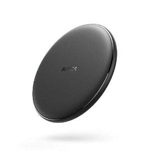 Anker 10W 无线充电板  黑色