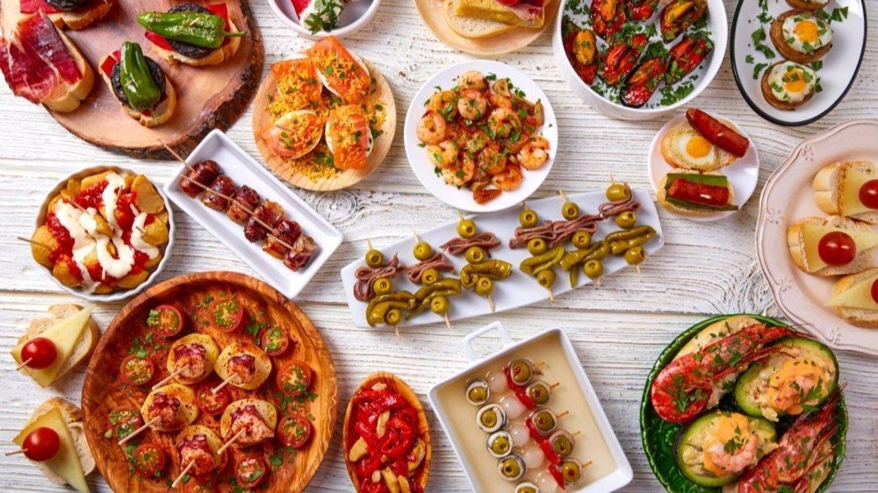 法国下酒菜大全 | 红肠、饼干、鱼子酱等,再也不怕喝酒的时候空口无味了!