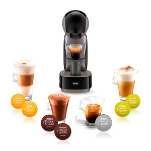 德国直邮¥259史低价:DeLonghi   Infinissima EDG260 胶囊咖啡机