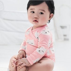 40% Off + 20% Off $40+All New Little Baby Basics @ Carter's