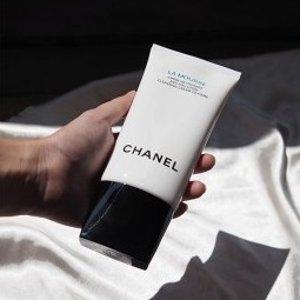 7折起 一支仅30.73欧!Chanel香奈儿山茶花洁面回货 全网最低价!