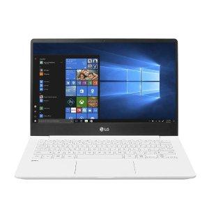 LG gram 13Z990 超极本 (i5 8265U, 8GB, 256GB)