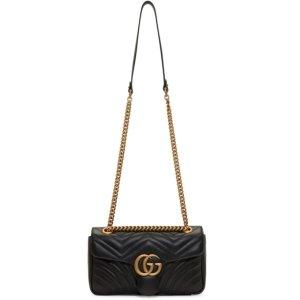 Gucci官网定价$1980Small GG Marmont