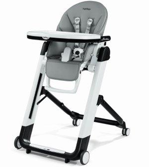 Peg Perego Siesta High Chair - Ice (Grey)