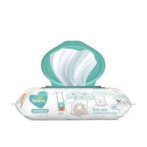 滿$100送$20禮卡寶寶多品牌尿不濕、濕巾等特賣