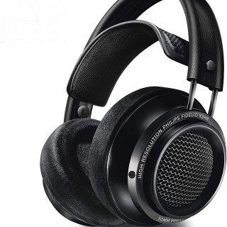 现价£109.99 (原价£269.99)史低价:飞利浦 X2HR头戴式耳机热促 折扣随时结束 手慢无