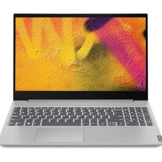 $503.49(原价$779.99)IdeaPad S340 15''笔记本 窄边框 USB-C 杜比音效