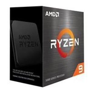 AMDAMD Ryzen 9 5950X Vermeer 3.4GHz 16-Core AM4 Boxed Processor - Micro Center