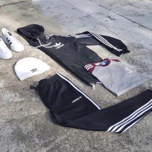 满$75立享额外8折Nike Jordan adidas original 男士夹克 冲锋衣折上折热卖