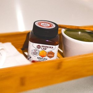低至5折+满额8.5折Holland & Barrett 蜂蜜专区热促 护胃排毒养颜有它守护你
