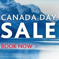 温哥华往返上海$605起Air Canada 加航 Canada Day 大促, 全球航线机票特惠