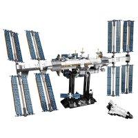 Lego 国际空间站 21321 | Ideas系列