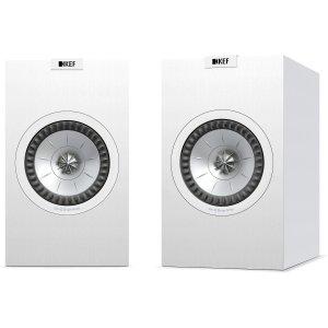 KEFKEF Q150 (White) Bookshelf speakers at Crutchfield