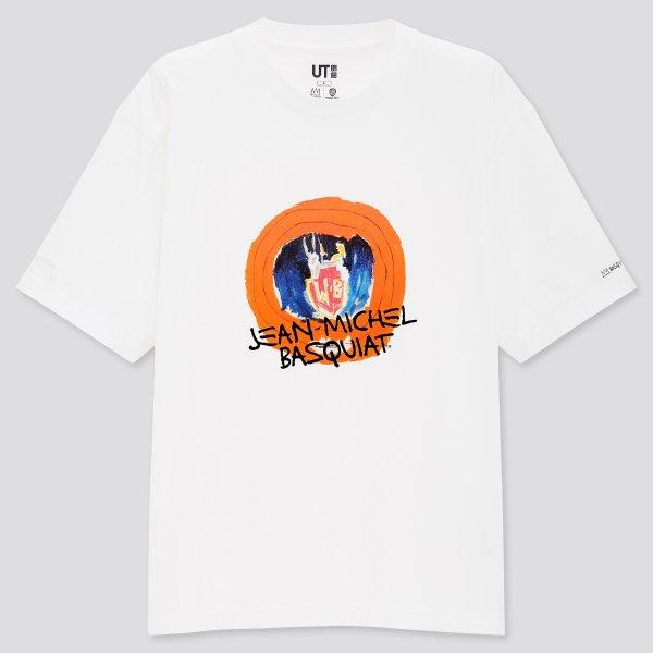 Basquiat x Warner Bros合作款T恤