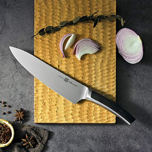 Dealmoon Exclusive: Hanmaster Pro 8-inch Chef's Knife Kitchen Knife