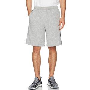 $13.50起(原价$35)adidas 男子经典款三条杠运动短裤 多色可选