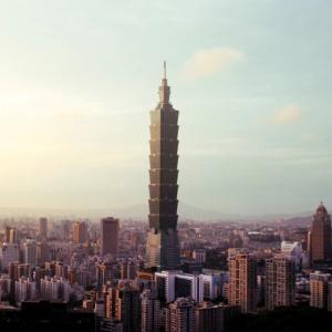 往返低至$320洛杉矶--中国台湾台北 往返机票好价