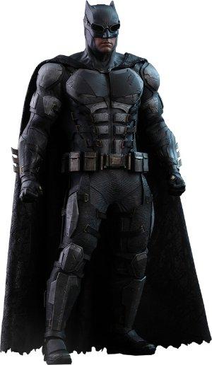 DC Comics Batman Tactical Batsuit Version Sixth Scale Figure