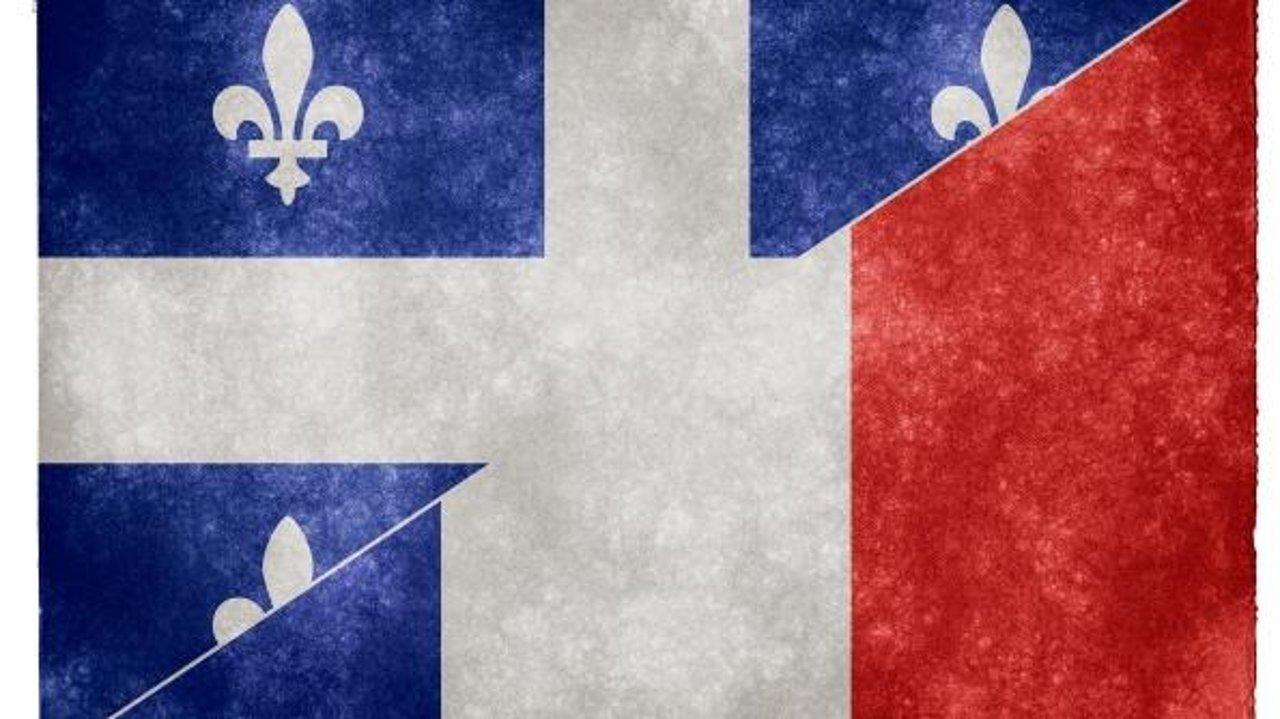十分钟带你全方位玩转魁北克法语