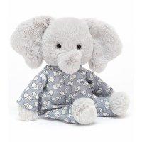 大象毛绒玩具, 9