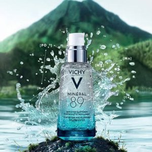 Free ShippingVichy Skincare sitewide Hot Sale