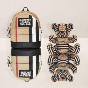 3折起  仅成人款1/3价格上新:Farfetch 小个子福利专区 Moncler、Gucci、GG小脏鞋