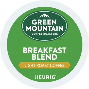 KeurigGreen Mountain 胶囊咖啡