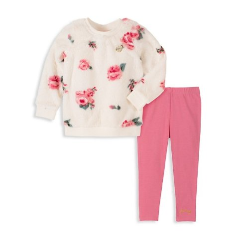 Up to 66% Off + Extra 25% Off $150Saks OFF 5TH Juicy Couture Kids Cloth & Shoes Sale