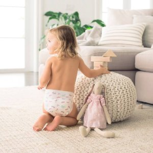20% OffAll Diapers and Wipes @ aden + anais