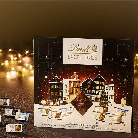 7.1折起 低至€6.42可收Amazon 圣诞日历精选 巧克力、红酒、茶饮、乐高、彩妆等都有