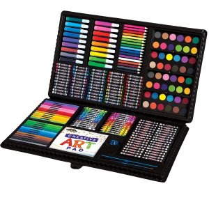 Cra-Z-Art Creative Artist Studio 250 Piece Set