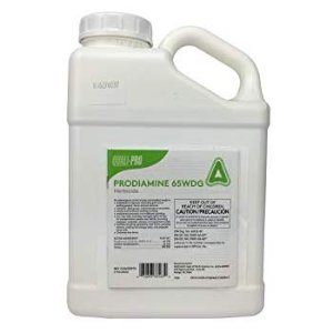 Amazon.com : Prodiamine 65 WDG Generic Barricade 65 WDG 5lbs ali8056 : Weed Killers : Garden & Outdoor