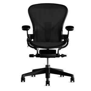Herman MillerAeron 电竞椅
