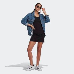 5折起 £18入吊带连衣裙adidas 连衣裙专场 欧美运动风、活力学生妹 JK百褶短裙热卖
