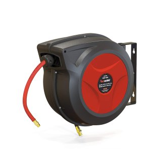 Today Only: Extra 30% off Industrial Airhose Reel and Cord Reels on Sale @ Amazon