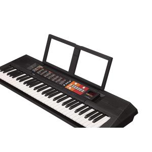 $84.24(原价$208.39)史低价:Yamaha PSRF51 61键便携电子琴