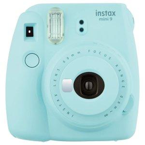 $48.99 (原价$69)Fujifilm Instax Mini 9 拍立得相机