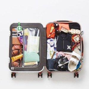 Up to 50% OffSpring Travel Essentials @ Samsonite