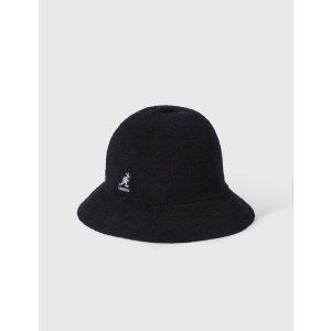 Kangol羊毛帽