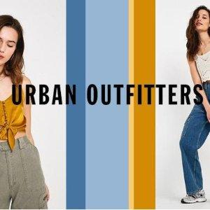 低至2.5折 时尚和羊毛可以兼备Urban Outfitters €25以下精选好物 冬日围巾帽子、家居萌物等你来