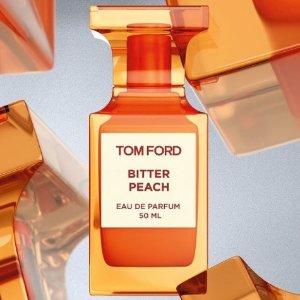 售价$350TOM FORD 男友难以抗拒的暖香系列 苦桃、失落樱桃 老少通吃!
