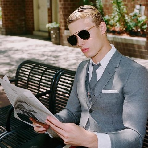 Up to 60% offFARFETCH Thom Browne Clothes Sale
