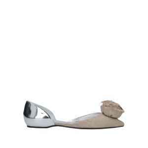Roger Vivier芭蕾平底鞋