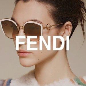 低至4折+额外8折 €30收Le Specs限今天:麦琴根 墨镜大促 好价收Chloe、Fendi、Marc Jacobs