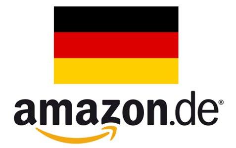 最新版Amazon.de 德国亚马逊直邮海淘攻略淘遍欧洲亚马逊不是梦~ - 北美省钱快报